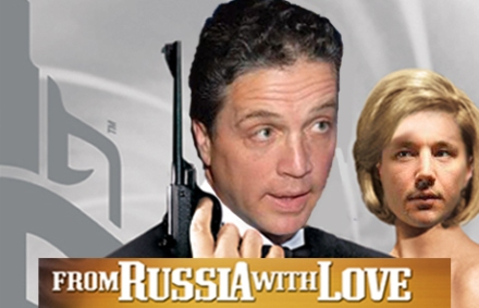 Part 2: From Russia with Love