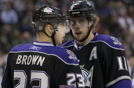 Kopitar-Brown