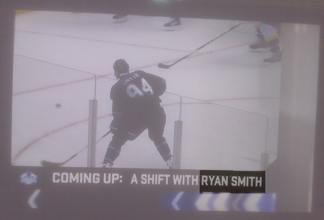Ryan Smith not SMYTH