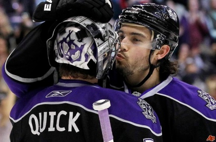 Doughty Kiss