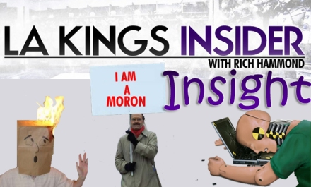 LA Kings Insider insight