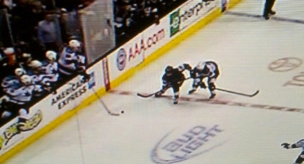 Ryan Clowe Stick