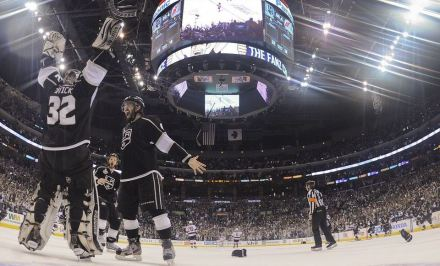 Quick-Doughty Cup